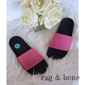 Rag & Bone Slides